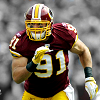 LB Ryan Kerrigan